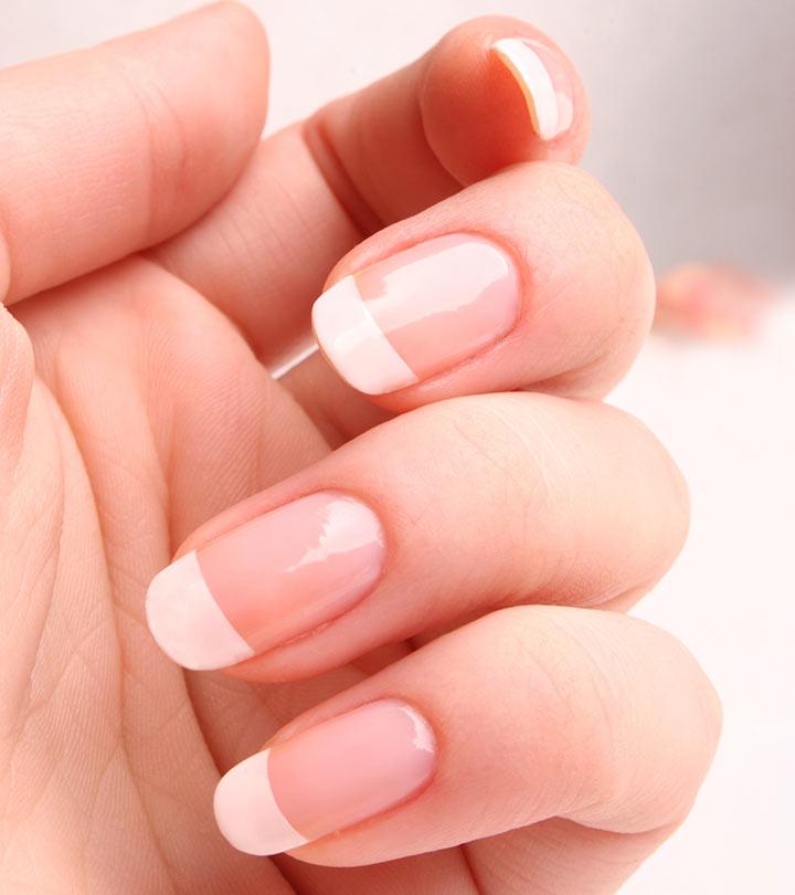 Secretul unghiilor stralucitoare