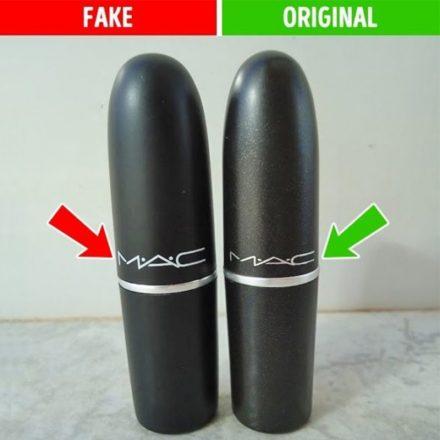 7 Sfaturi inteligente pentru a recunoaste cosmeticele fake