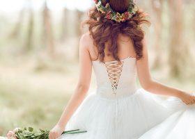 Cele mai indraznete rochii de mireasa