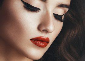 Cinci moduri de a va contura ochii pentru diferite ocazii