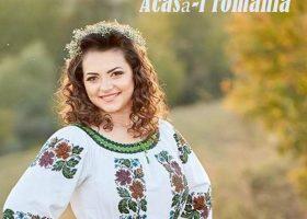 Acasă-i românia – Versuri