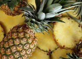 Ananasul – un fruct surprinzator