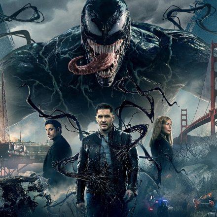 Ce filme au aparut la cinema in octombrie 2018?