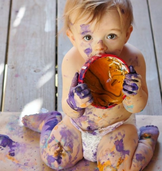 Creativitatea copiilor