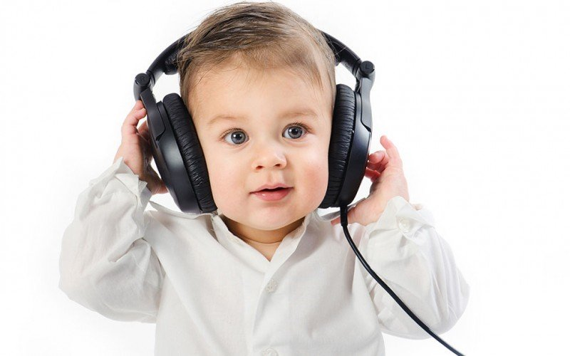 Muzica pentru bebelusi