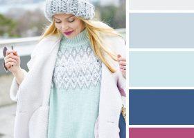 15 combinații perfecte pentru garderoba de iarnă