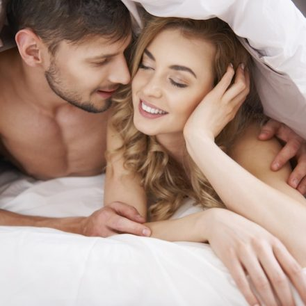 De ce sexul este bun pentru sanatate!?