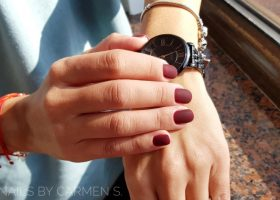 Cele mai frumoase 15 modele de manichiura pe unghii patrate!