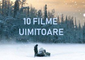 Zece filme uimitoare care fac ca timpul să se oprească
