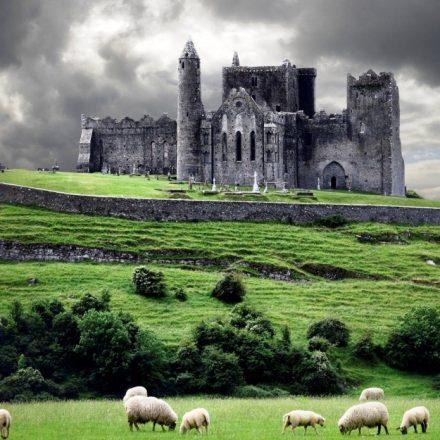 Iata de ce trebuie sa vizitati Irlanda