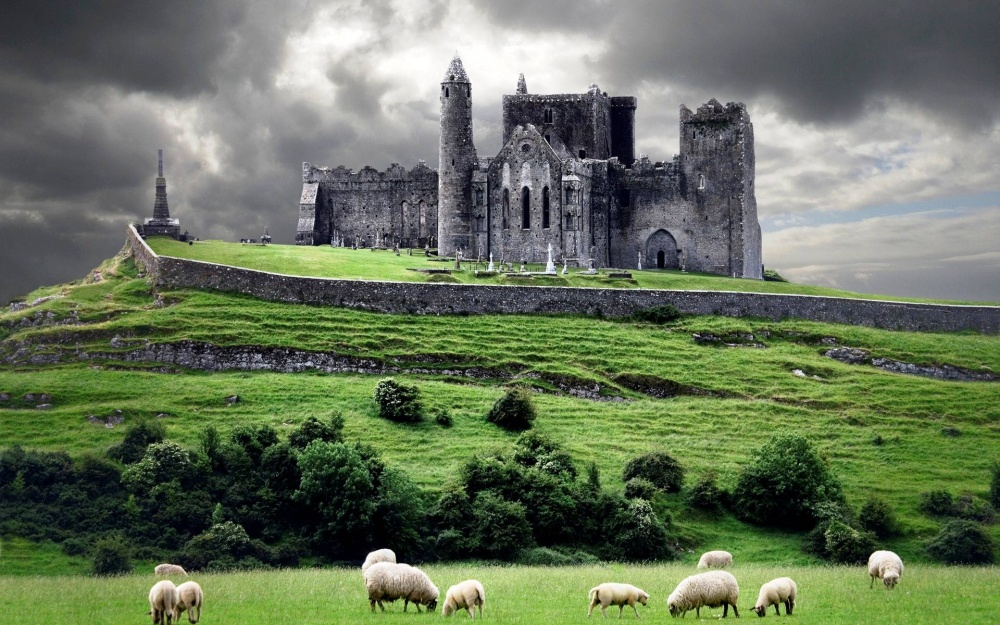 Despre Irlanda