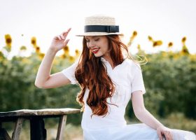 Women's Hat Styles – pe care il vei alege!?