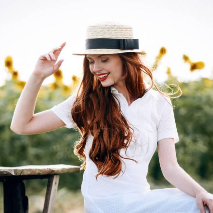 Women's Hat Styles – pe care il vei alege!?