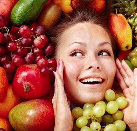 Ten hidratat si curat! Utilizeaza produse alimentare pentru ingrijirea tenului