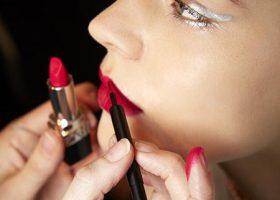 Silver Eye Make-up – Evidentirea ochilor