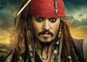 Johnny Depp – Capitan Jack Sparrow – citate amuzante