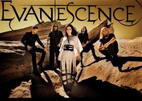 Evanescence – Broken – Versuri