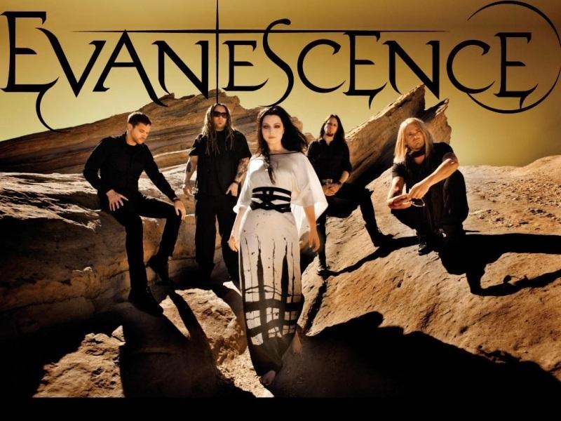 Broken - Evanescence