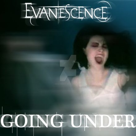 Going Under – Evanescence – Versuri