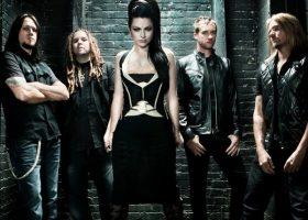 Evanescence – Everybody Fool – Versuri