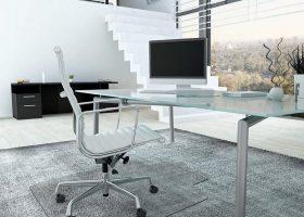 6 sfaturi pentru un birou de acasă confortabil și productiv