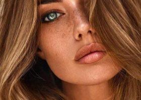 7 remedii casnice pentru a lumina buzele întunecate