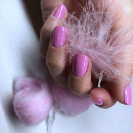 Nuante de oje naturale pentru manichiura clasica