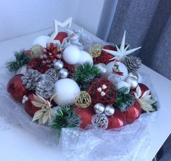 Cadouri Ornamente de Craciun