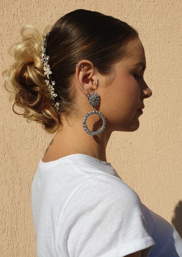 Coafuri par lung, scurt, mediu
