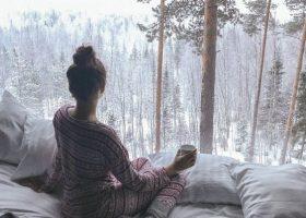 Si tu esti de parere ca iarna este cel mai frumos anotimp?