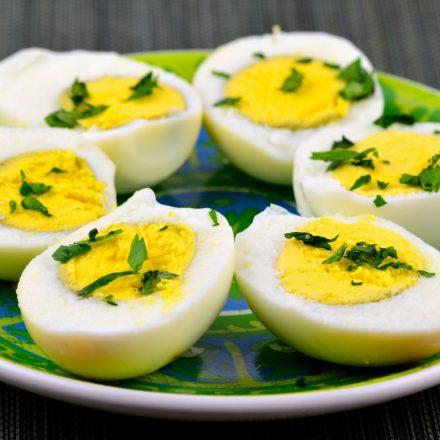 Cele 8 metode esențiale pentru gătirea ouălor