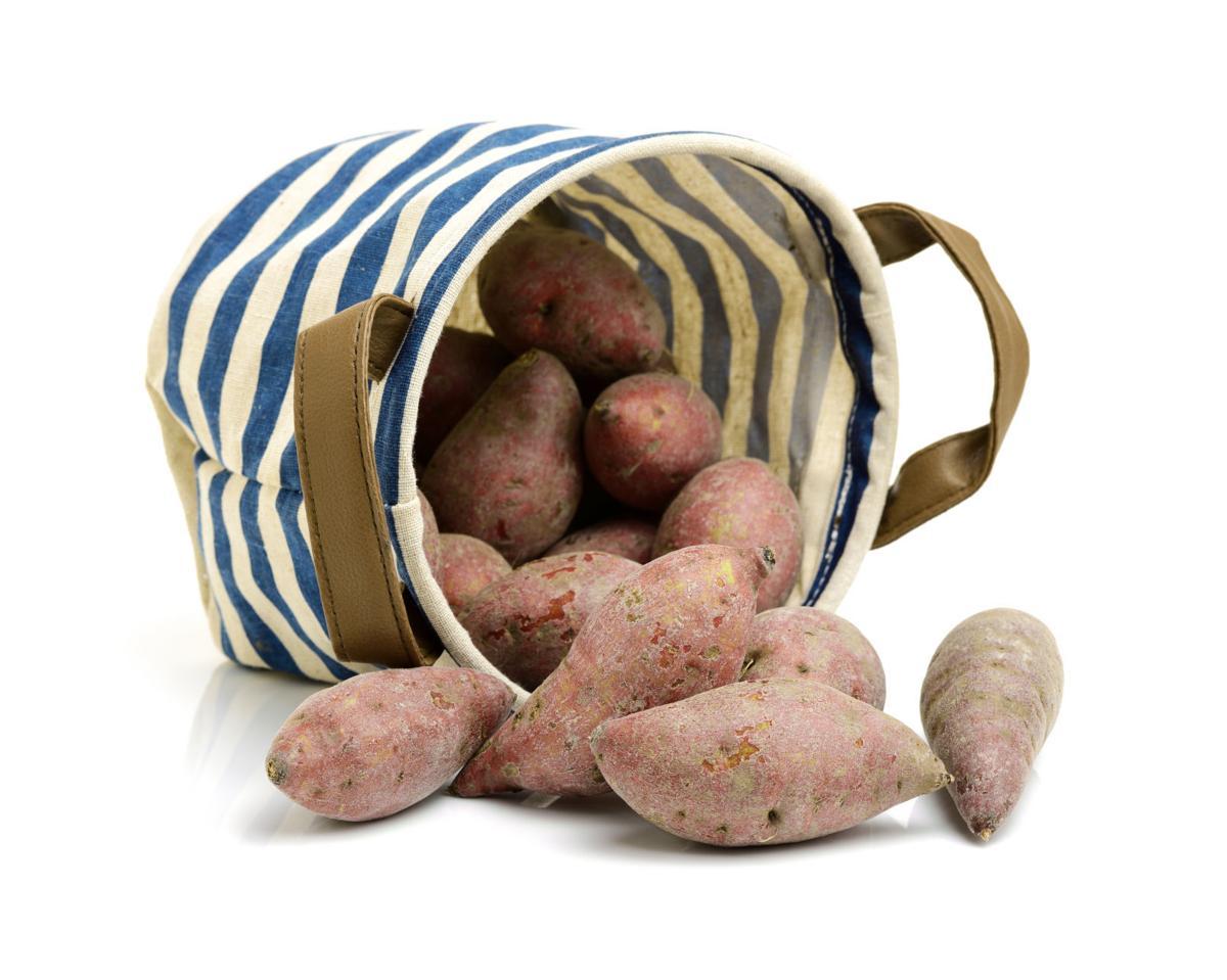 Beneficiile cartofului dulce: Care sunt beneficiile cartofilor dulci asupra organismului?