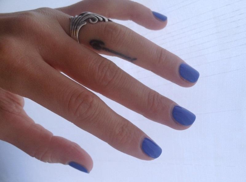 Ce modele de unghii alegi in primavara lui 2020?