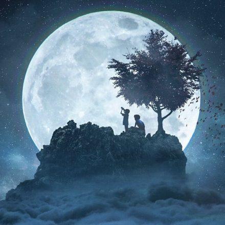 5 Iulie 2020 – O noua eclipsa de luna incarcata cu magie si stare de bine!