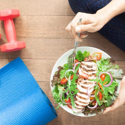 Obiceiuri alimentare sănătoase: de unde să începi!?