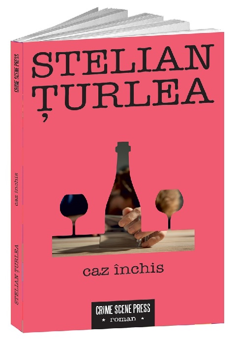 CAZ INCHIS - DE STELIAN TURLEA
