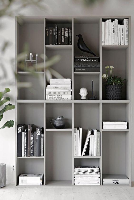 Iubesti sa citesti? Cum ti-ai decora biblioteca? 5 Moduri simple pentru decorul bibliotecii tale!