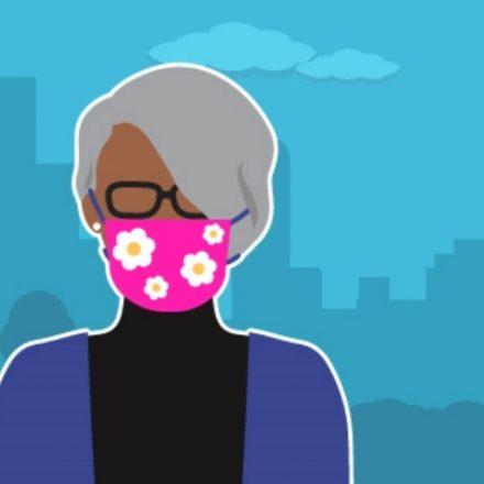 De ce este important să purtați mască pe față pe timpul pandemiei de CoronaVirus?