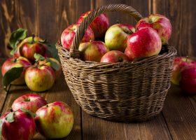 Ce stii despre mere? Beneficiile merelor pentru sanatate.