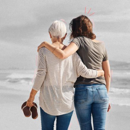 Există avantaje uriașe in a avea prieteni mult mai bătrâni