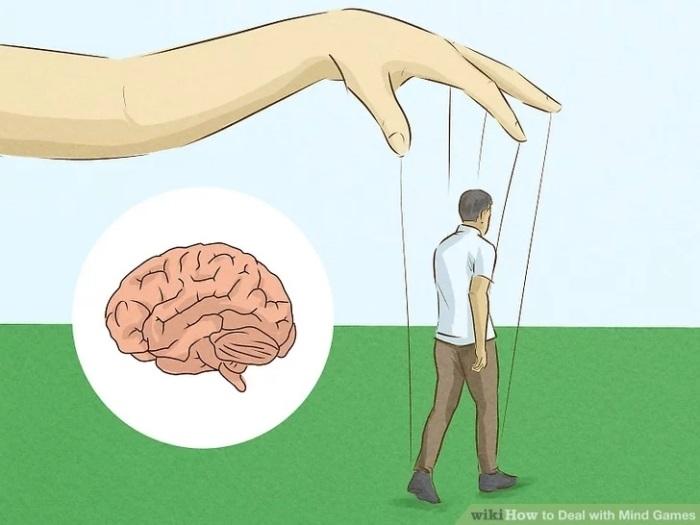 Cum să te descurci cu jocurile mentale: modalități eficiente de a pune capăt manipulării