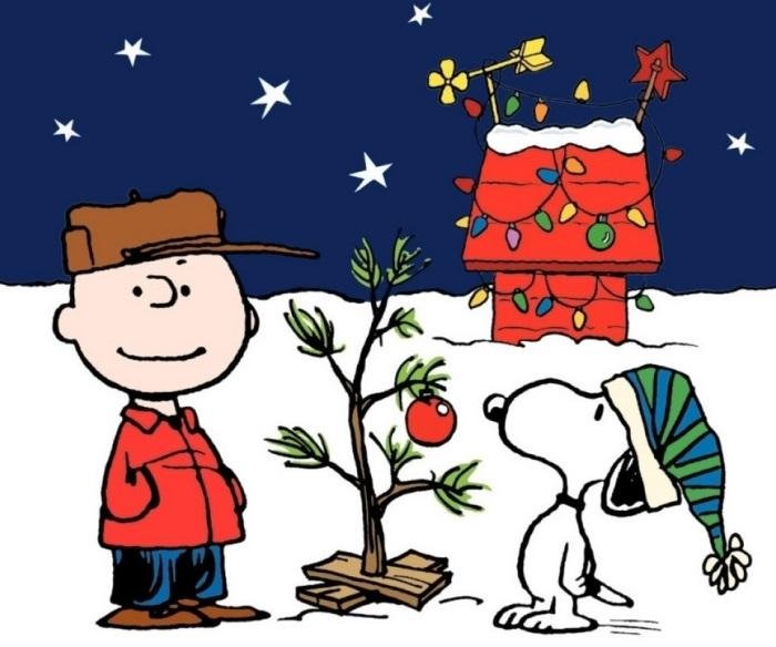 Film Charlie Brown