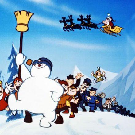 10 filme de Crăciun potrivite pentru copii
