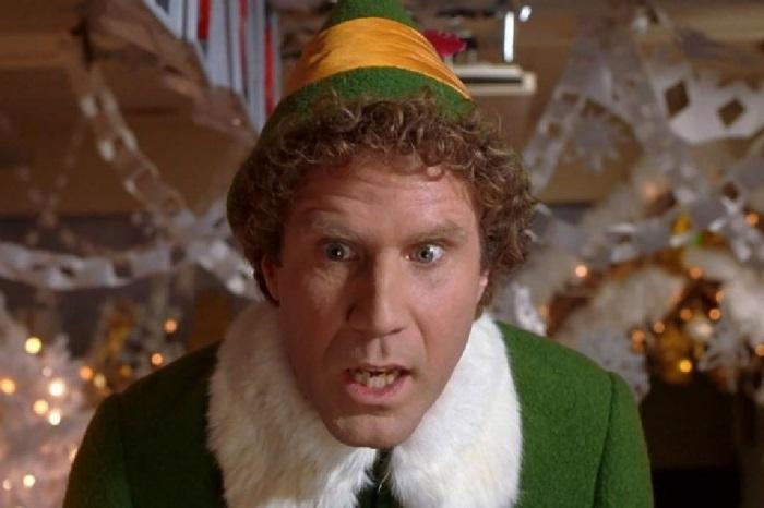 Filmul Elf