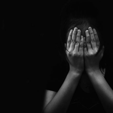 Invinge frica care te urmareste zilnic si pretutindeni