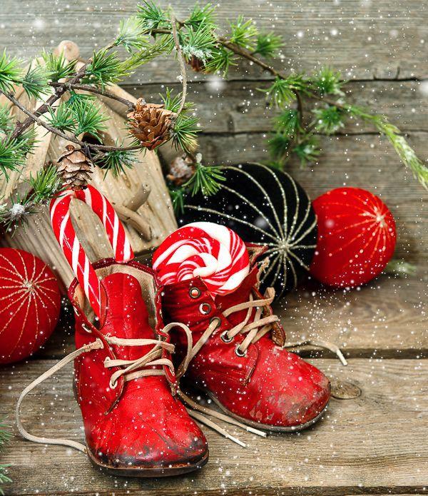 Mos Nicolae - traditii si obiceiuri pe 6 Decembrie