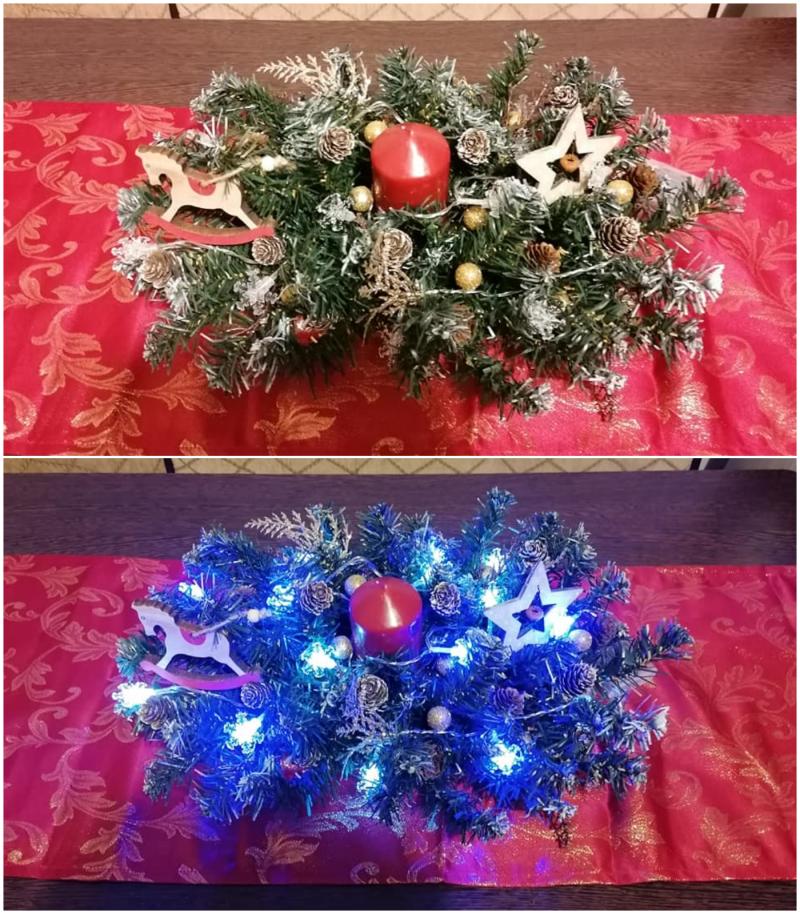 Ornamente unice de Craciun