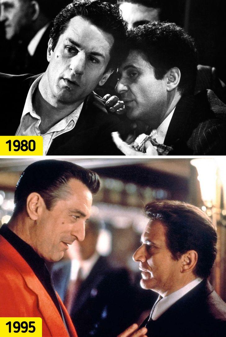 14 perechi de actori care s-au născut pentru a apărea împreună în aceleași filme