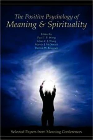 5. Psihologia pozitivă a sensului și spiritualității