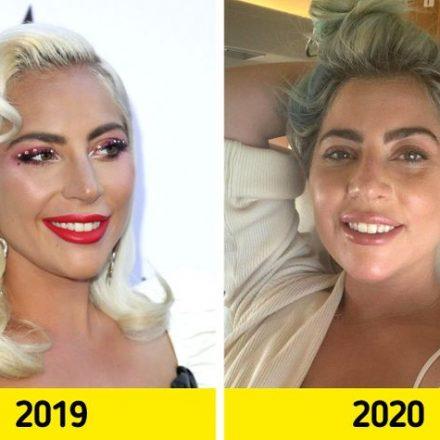 9 celebrități care s-au schimbat atât de mult, încât fanii lor nici nu le mai recunosc